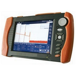 OTDR (Optical Time Domain Reflectometer)