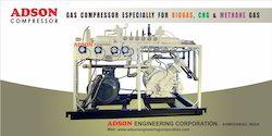 200 Bar Compressor