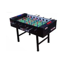Football Table Power Black