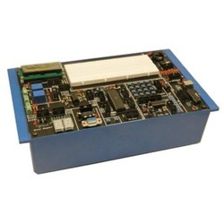 Microcontroller Trainer