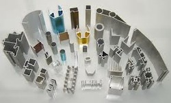 Aluminium Industrial Sections