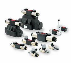 Hydraulic Control Valve Repair Service