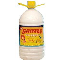 white disinfectant or white phenyl 5 litre