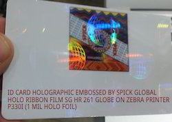 Holographic Overlay