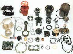 Sabroe BFO Series Compressor Model