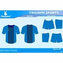 Custom Sublimation Soccer Uniforms