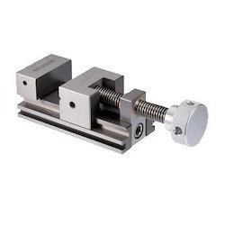 Tool Makers Vise (Screw Type)-2 Material