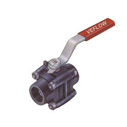 Forged+Cast+Steel+Ball+Valve
