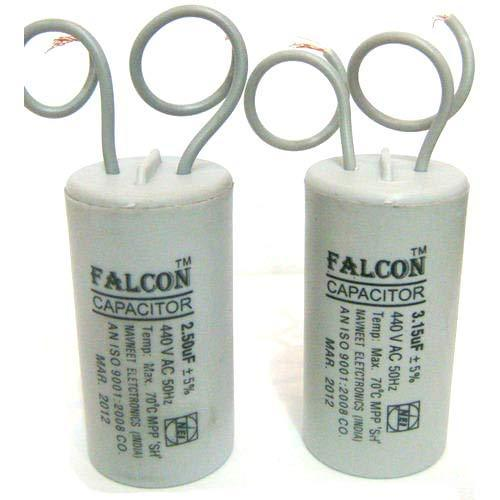 Fan capacitors fan capacitor manufacturer from ghaziabad fan capacitor greentooth Images