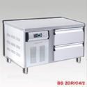 Drawer Counter Chiller - 2 Decks