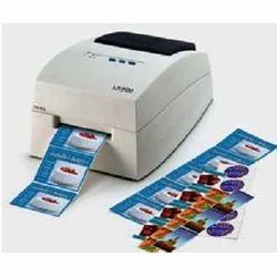 small label printer machine