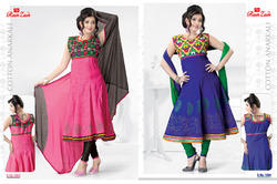 Designer Anarkali Suits
