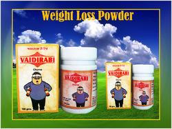 Weight Loss Powder Body Loss Churna