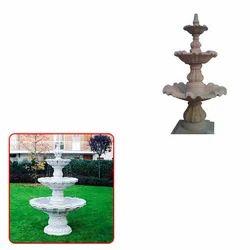 Decorative Marble Garden Fountain