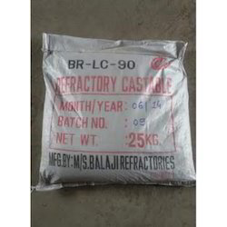 Insulating Refractory Castable
