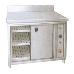 Stainless Steel Modular Kitchen Equipment