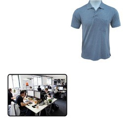 Formal T-Shirts for Office Wear