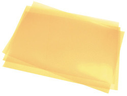 Substrate Sheets