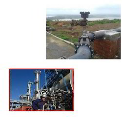Air Valves for Gas Industries
