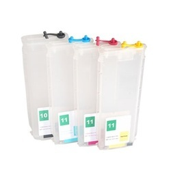 Refillable Cartridge for HP Designjet 510