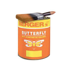 berger butterfly gp enamel