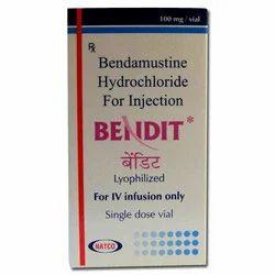 Bendit Bendamustine Injection