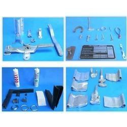 Container Spare Parts