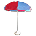 Product Logo Beach Umbrella