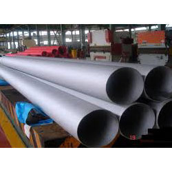 Stainless Steel 304-304L Seamless Pipes
