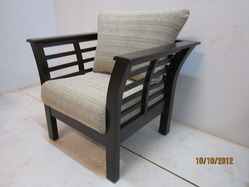 Wooden Sofa Set for Home