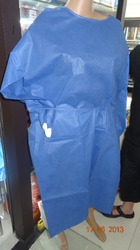 Apron for Hospitals PP
