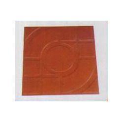 Rubber Tiles Moulds