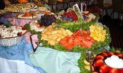 buffet arrangements catering services