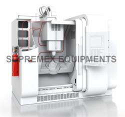 CNC Machine Systems
