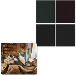 Leather Cloth for Footwear Industry