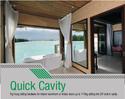 Quick Cavity