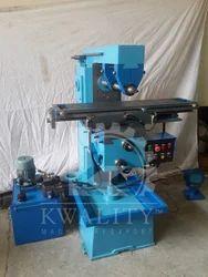 Hydraulic Rapid Feed Milling Machine