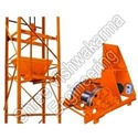 Heavy Duty Tower Hoist