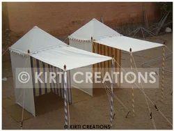 Portable Beach Tents