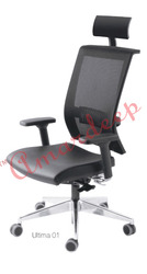 Boardroom Chairs - Ultima