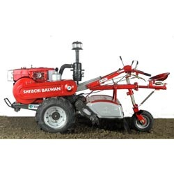 Power Tillers