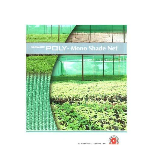 Poly Mono Filament Shade Net