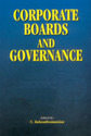 Academic Books (corporate Boards And Governance)