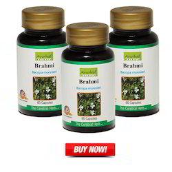 Herbal Tonic for Memory