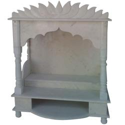 Marble Mandir - Makrana Marble Home Temple Manufacturer from Hyderabad