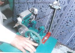 I Table Fan Coil Winding Machine (Model 798)