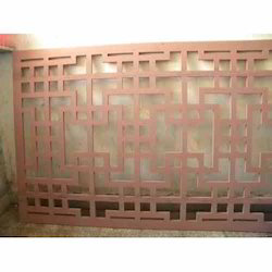 Copper Laser Cutting