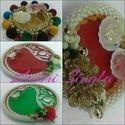 Roli Chawal Platters