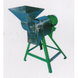 Fruit & Vegetable Crusher