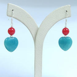 Hand Made Stylish Earring